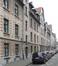 Rue du Laekenveld 85 à 75, 2015