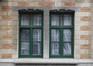 Rue du Laekenveld 83, deux fenêtres, 2015
