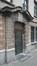 Rue du Laekenveld 83, entrée, 2015