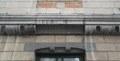 Rue du Laekenveld 79, détails, 2015