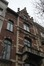 Boulevard Leopold II 117, étages, 2016