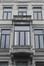 Boulevard Leopold II 159, étages, 2016