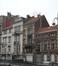 Boulevard Leopold II 195 à 201- 203, 2016