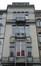 Boulevard Leopold II 199, étages, 2016