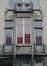 Boulevard Leopold II 199, balcons, 2016
