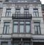 Boulevard Leopold II 204-206, étages, 2016