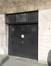 Sqaure des Libérateurs 9, porte garage, 2015