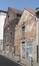 Rue des Mariniers 3 et pignon du dépôt situé rue du Cheval Noir n°4 (voir ce n°), 2015
