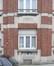 Rue du Lierre 2, travée rue Osseghem, 2015