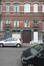 Rue Pierre-Victor Jacobs 8, 10, entrées, 2015