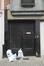Rue Pierre-Victor Jacobs 26, porte d'entrée, 2015