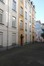 Voorspoedstraat 53A, 53B en 53C, binnen het bouwblok, 2015