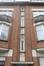 Rue de Rotterdam 78, travée d'entrée, 2015