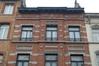 Rue Vanderstichelen 42, niveau supérieur, 2015