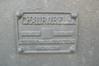 Rue Van Meyel 26-28, plaquette du fabriquant de la charpente métalique, 2015