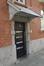 Rue Antoine Court 7, entrée, 2014