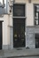 Rue Albert Dillie 5, entrée, 2014