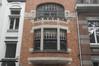 Avenue des Gloires Nationales 15, niveaux intermédiaires, 2014