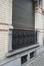 Avenue du Pantheon 56, allège au rez-de-chaussée, 2014