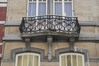 Rue de la Tannerie 15, balcon, 2014