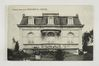 Villa Trianon-Sans Souci© Coll. Dexia Banque © ARB-SPRB