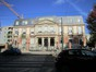 Pavillon principal de l'ancien Hôpital Français