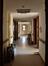 Résidence Val des Fleurs, intérieur, couloir distribuant les chambres, 2017