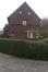 Tuinwijk Het Heideken. de Rivierendreef 138, zijgevel met inkom, 2014