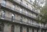 Avenue Van Overbeke 8-10, étages, 2014