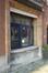 Rue des Augustines 105, fenêtre au rez-de-chaussée, 2015