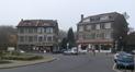 Rond-Point de la Cité Jardin, 2014