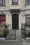 Avenue Capart 2 - rue Bonaventure 50, entrée, 2015