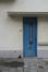 Rue Corneille De Clercq 28-30, porte d'entrée, 2015