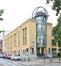 Centre culturel de Jette Armillaire