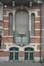 Avenue de Laeken 48, triplet au rez-de-chaussée, 2014