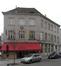 Laneau 1 (place)<br>Werrie 55 (rue Henri)