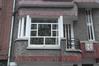 Avenue Firmin Lecharlier 175, logette et balconnet, 2014