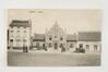 Gare de Jette, s.d, Collection Belfius Banque - Académie royale de Belgique ARB-urban.brussels