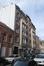 Pannenhuis 149-151-153, 155-157-157a (rue du)