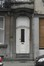 Rue Léon Theodore 225, entrée, 2015