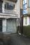 Avenue Charles Woeste 327, dispositif d'entrée, 2015