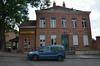Cortenbach 11 (rue de)<br>Flodorp  (rue de)