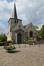 Cortenbach  (rue de)<br>Sainte-Elisabeth  (rue)