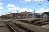 Ancien dépôt de locomotives Atelier de Traction Diesel-A.T.D. Schaerbeek