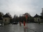 Cimetière de Bruxelles  (avenue du)