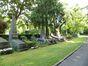 Kerkhof van Brussellaan, begraafplaats van Brussel, 2008