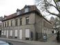 Rue du Tilleul 179 à 187, maison du meunier, 2014