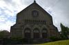 Parvis des Franciscains 2, église Notre-Dame des Grâces, 2015