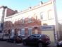 Vieux Moulin 12, 14, 16, 18 (rue du)