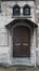 Rue Philippe Dewolfs 8-9, entrée au n°9, 2021